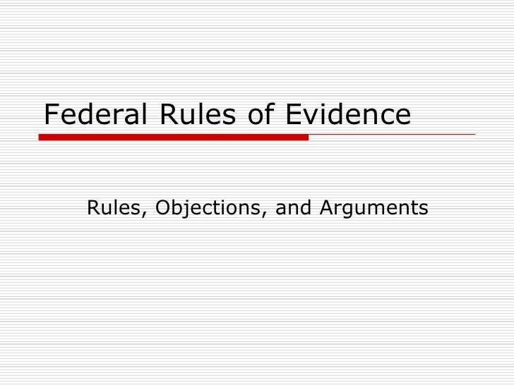 New Federal Rules of Evidence 902(13) and 902(14)