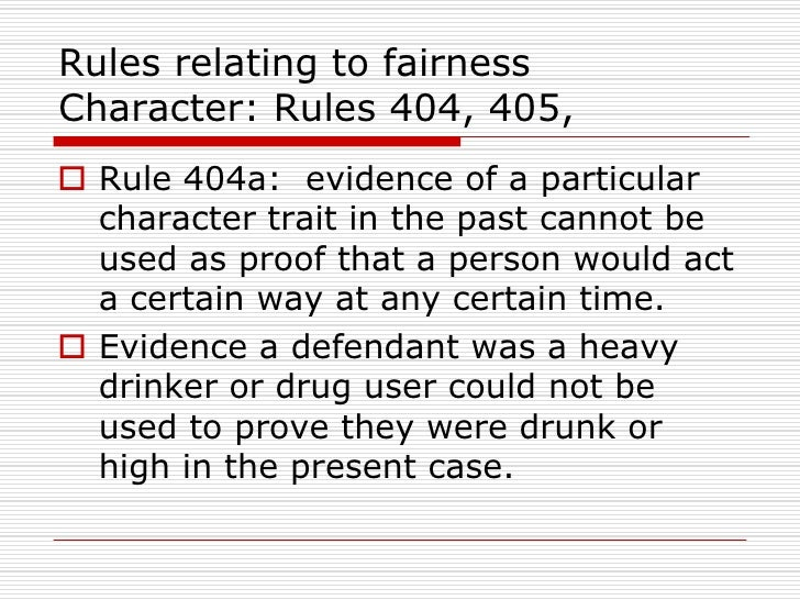 federal rules of evidence I have the honor to submit to the congress the amendments to the federal rules  of evidence that have been adopted by the supreme court of.