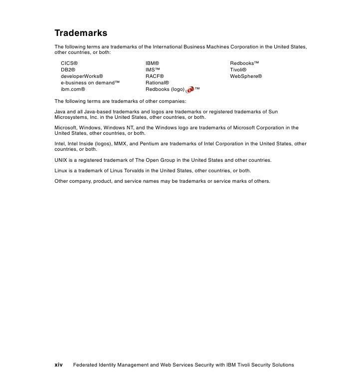 ibm security identity manager documentation