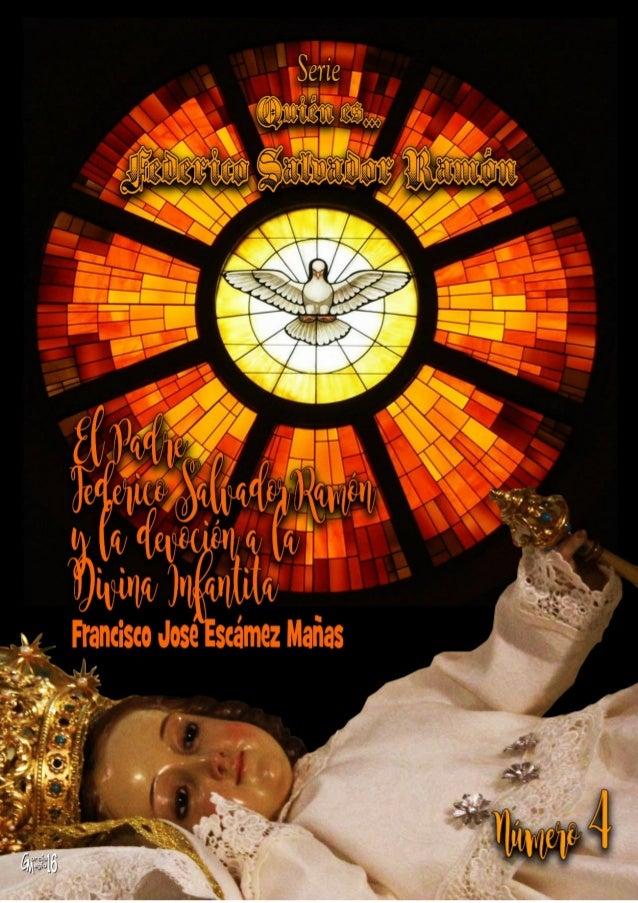 Divina Infantita en portada: Imagen de la Iglesia Parroquial de San Isidro Labrador. El Ejido (Almería – España) APOYO A L...