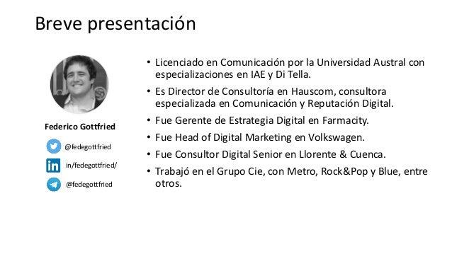 Transformación Digital - Modulo 1: Estrategia General Slide 2
