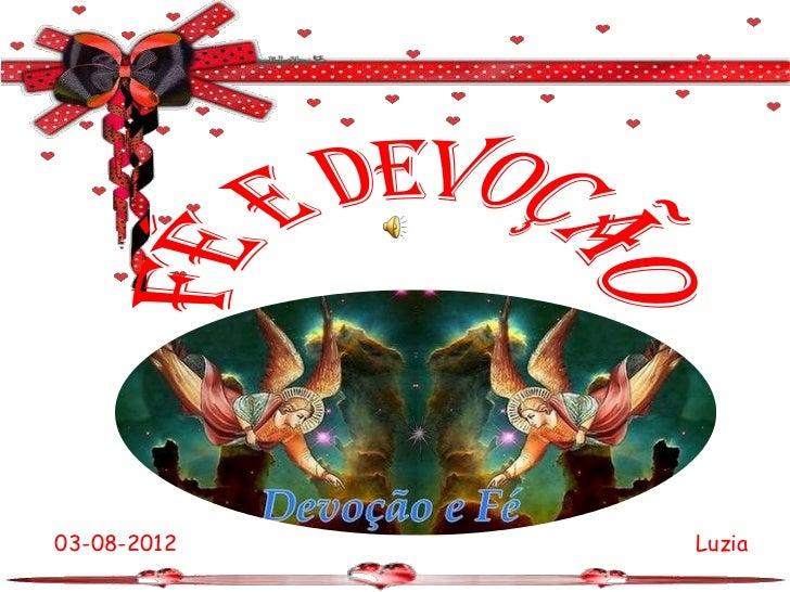 03-08-2012   Luzia