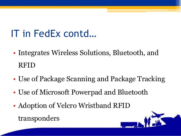 fedex and maruti information system case Management information systems and decision support systems in the fedex   case 3 maruti suzuki business intelligence and enterprise databases case.