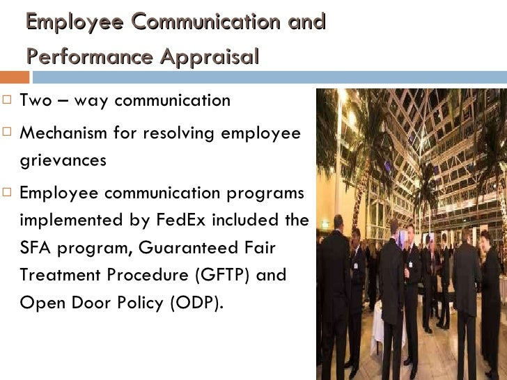 case study on fedex hr practices Case study best practices at the fedex corporation abstract the case examines fedex corporation s various innovative hr practices, which earned it the.