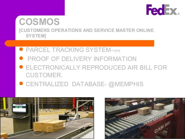 cosmos fedex Gerry's visa services a product of gerry's international vdb project was initialized in 1998 and has ever since pioneered the outsourced visa application.