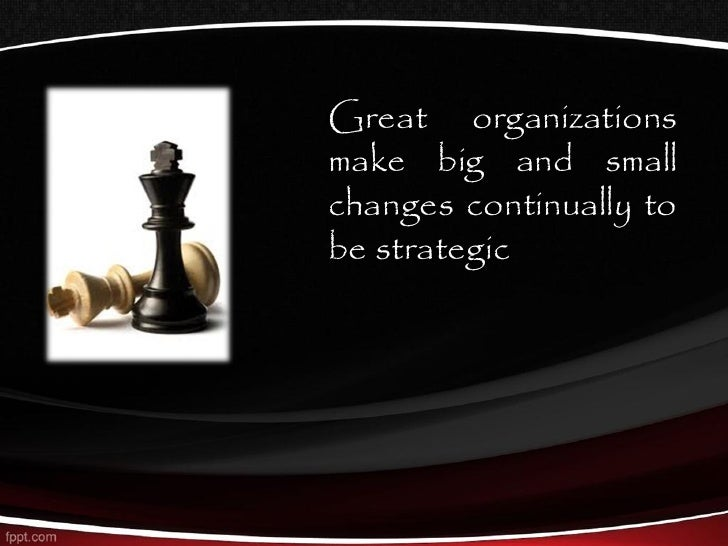 The Strategist: Putting Leadership Back Into Strategy. by Cynthia Montgomery