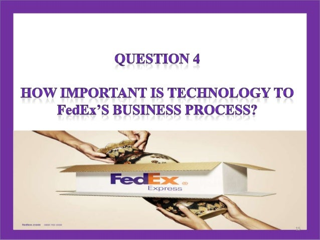 FedEx Corporate Office