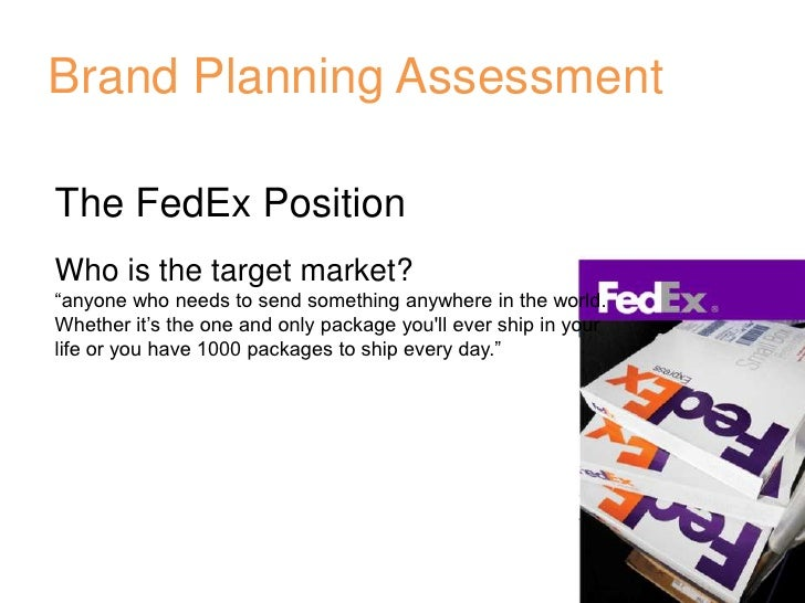 fed ex corp. strategy, Presentation templates