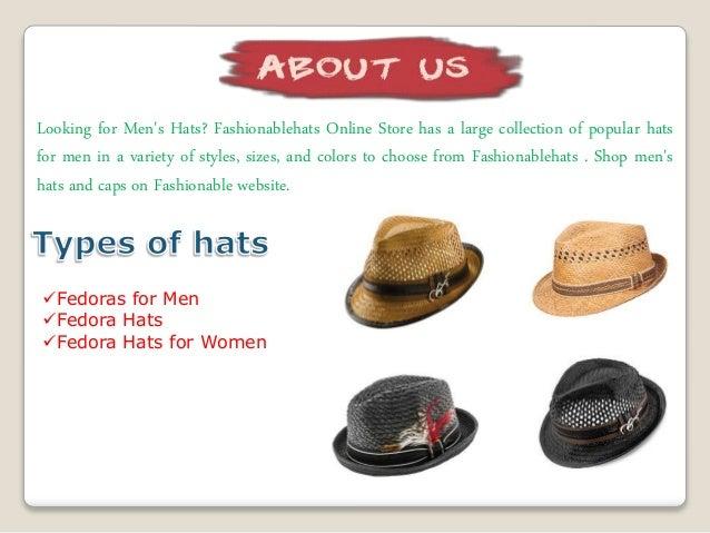 Affordable Fedora Men and Women Hats afc0bd4ea5d