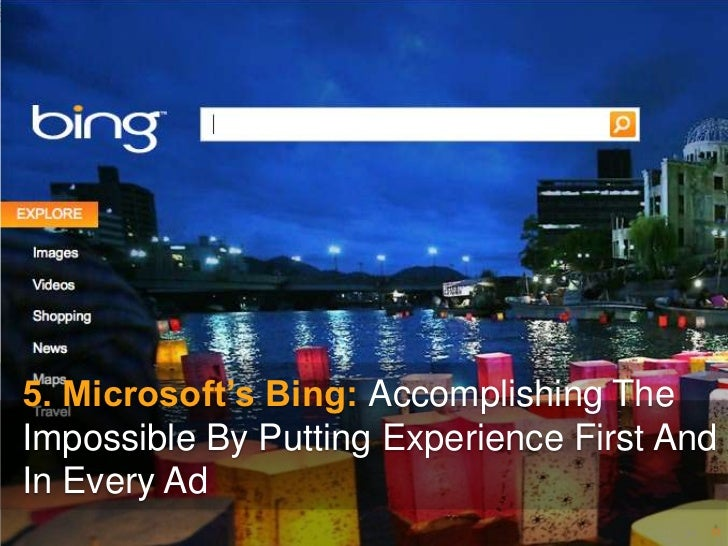 Five Brands That Are Excelling In An Experience-Driven World…<br />