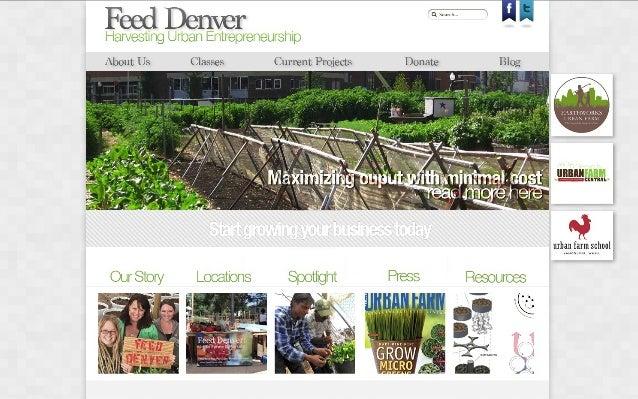 Natural Foods Denver Co