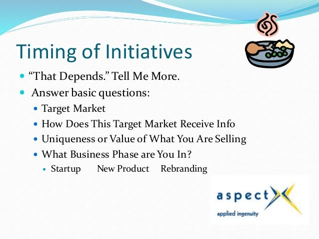 Feeding Business Growth: PR, Marketing, Advertising, Business Develo…