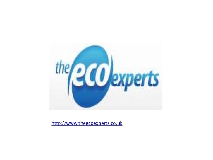http://www.theecoexperts.co.uk