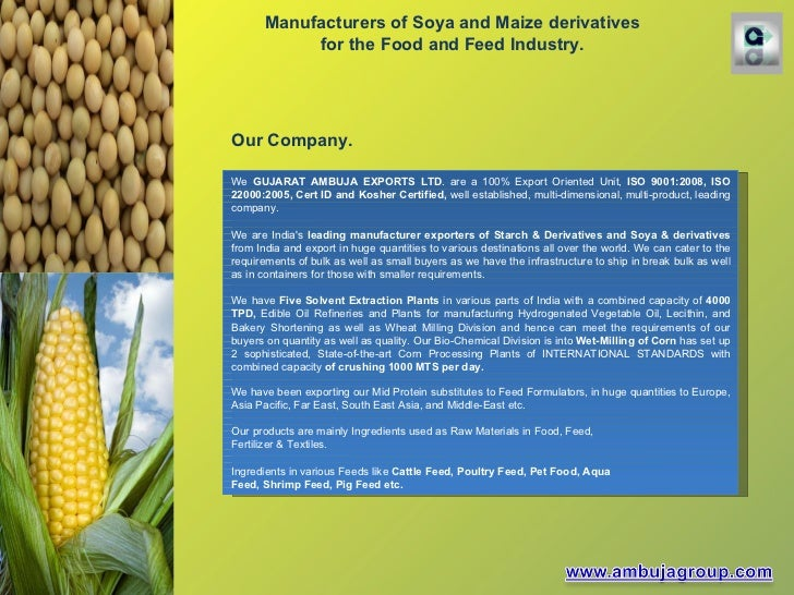 animal feed supplier india