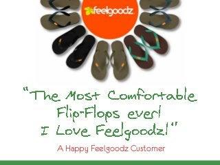d75239a08549 Feelgoodz Flip-Flops