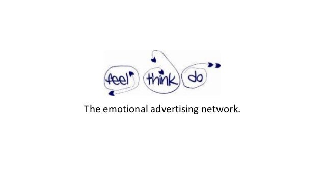 The emotional advertising network.