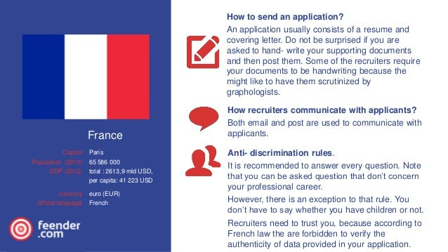 How to find internship abroad? Job Application Guide