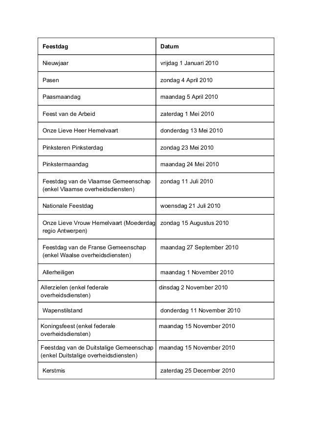 Citaten Pasen Datum : Feestdagen van belgie ontdek de exacte datums