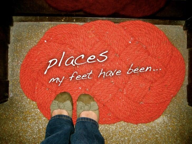 Foot Notes Slide 2