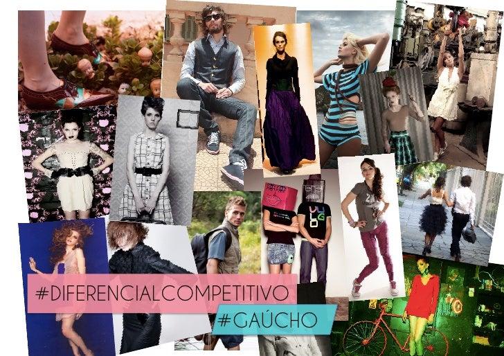 #DIFERENCIALCOMPETITIVO                 #GAÚCHO