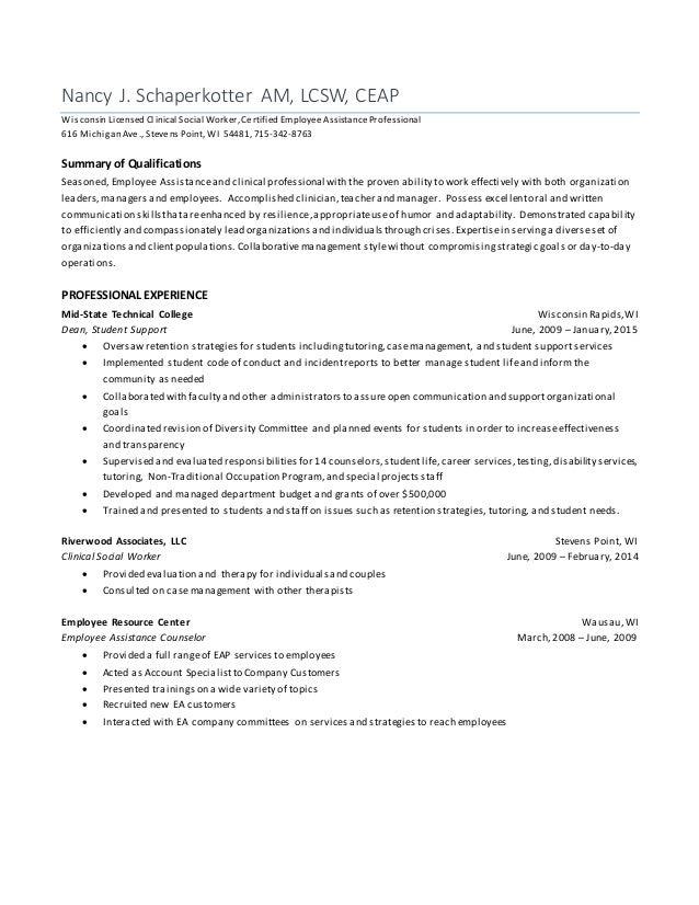 nancy j schaperkotter resume 2 updated 3 4