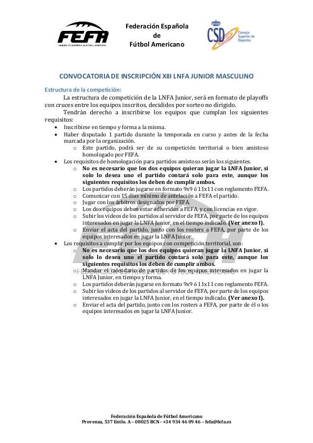 Federación Española de Fútbol Americano Federación Española de Fútbol  Americano Provenza ba5ddd81c8b