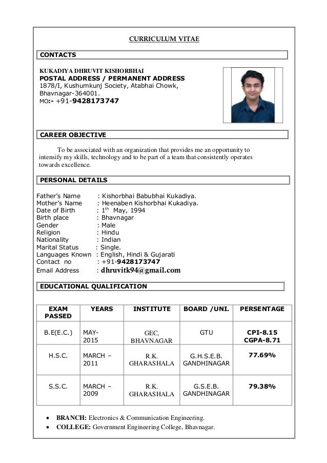 amazing resume in hindi pdf frieze example resume ideas