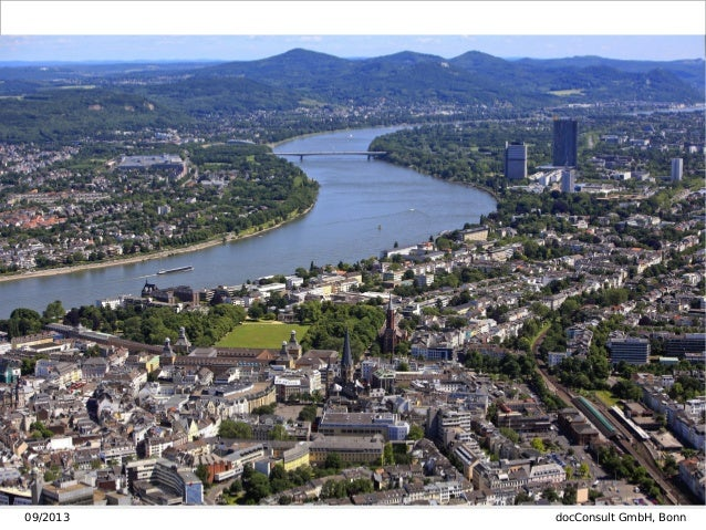 gute Prozesse ǀ gute Lieferanten ǀ geeignete Normen 09/2013 docConsult GmbH, Bonn