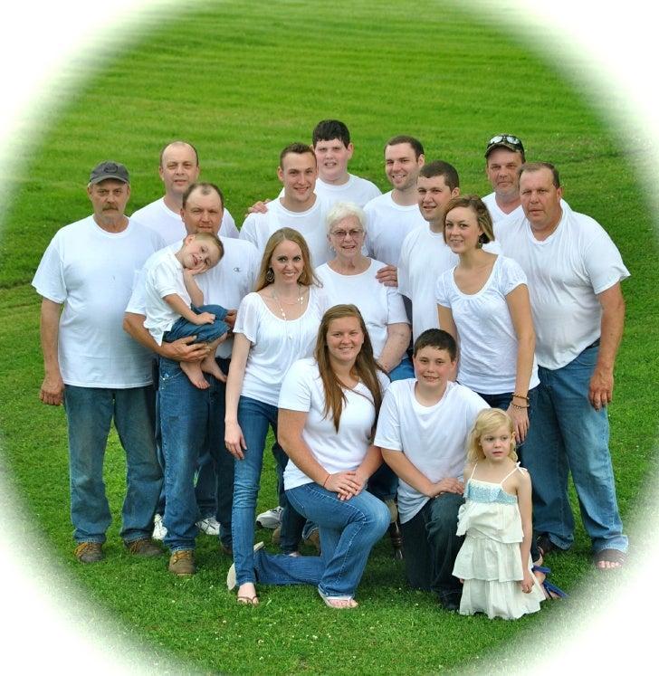 Fehr Family 1