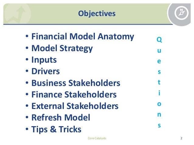 Core Catalysts - FEI Business Model Presentation Nov. 2016 Slide 2