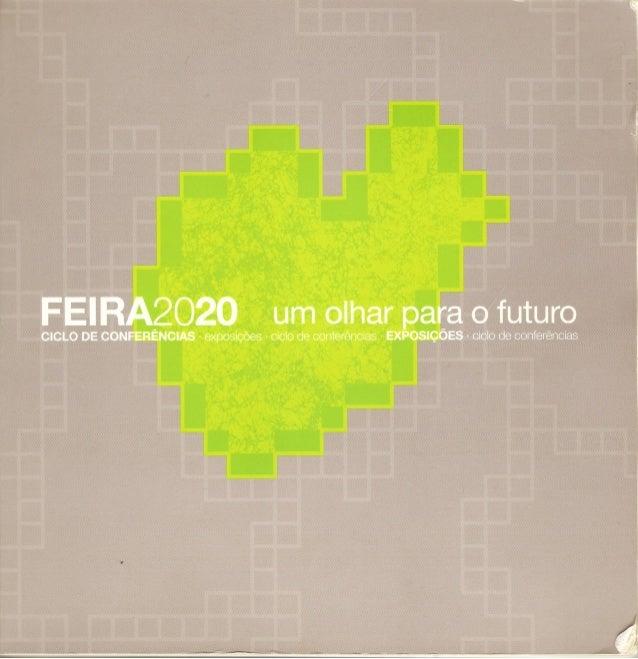 Feira 2020 projecto