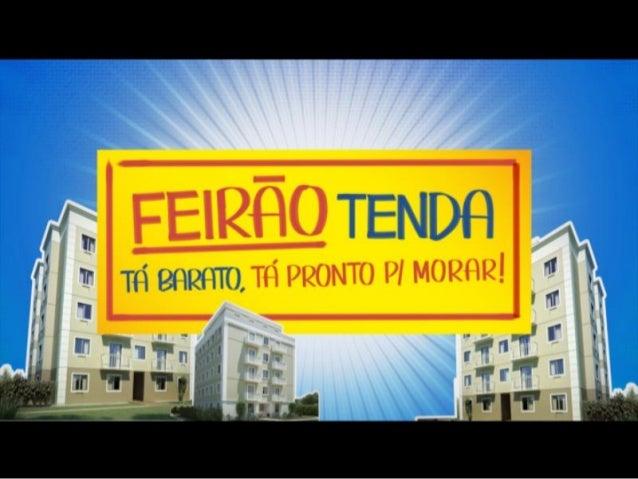 Feirão da Casa Própria - Bahia