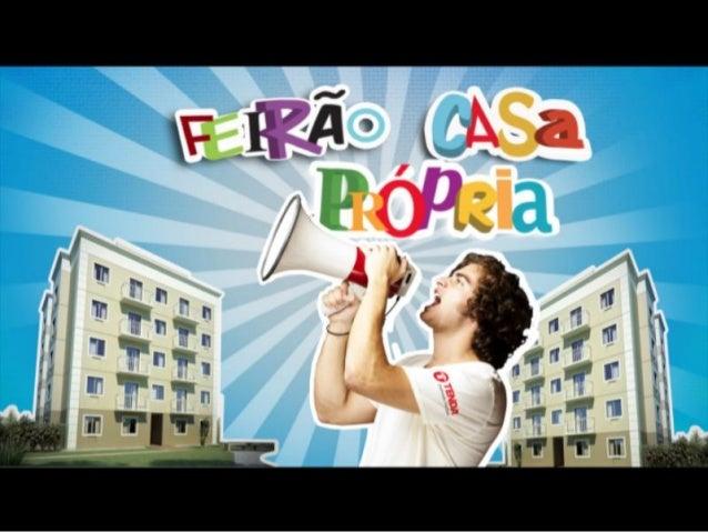 Feirão da Casa Própria - Minas Gerais