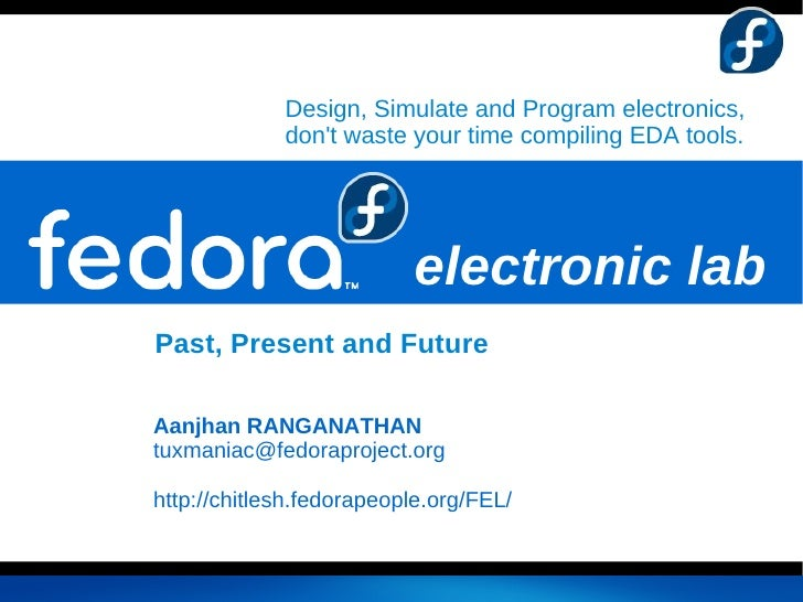 Design, Simulate and Program electronics,             dont waste your time compiling EDA tools.                           ...