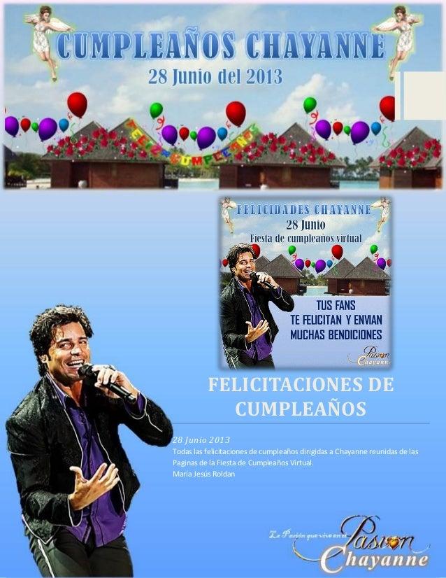 Felicitaciones De Cumpleaños Ochenteras