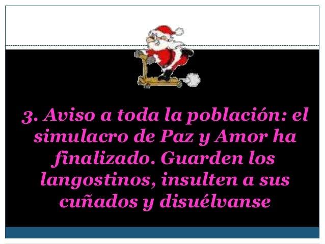 Felicitaciones Graciosas Navidadfrases Humor