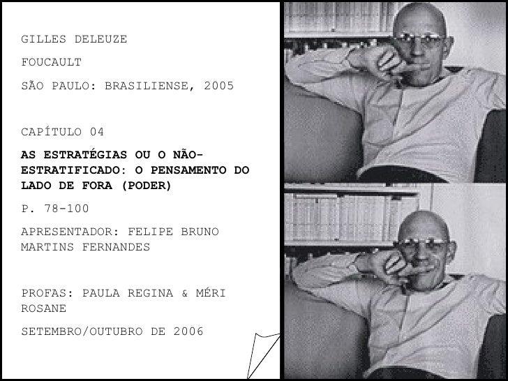 Felipe Fernandes Foucault