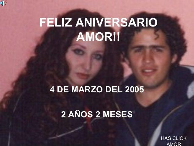 Feliz Aniversario De Casamento Meu Amor: Feliz Aniversario Amor