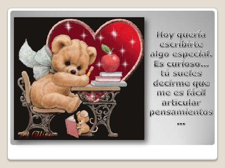 Feliz Cumpleanos Amor Mio
