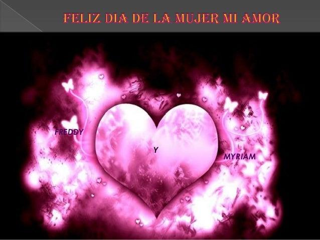 Feliz Dia De La Mujer Mi Amor Poemas gratis, poemas para enamorar, para enamorados, versos de amor, poemas para enviar, acrosticos de amor, mensajes de. feliz dia de la mujer mi amor