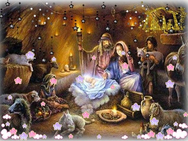 O que é o Natal: • O nascimento de Jesus Cristo, que acontece há mais de 1600 anos no dia 25 de dezembro. • Natal se refer...