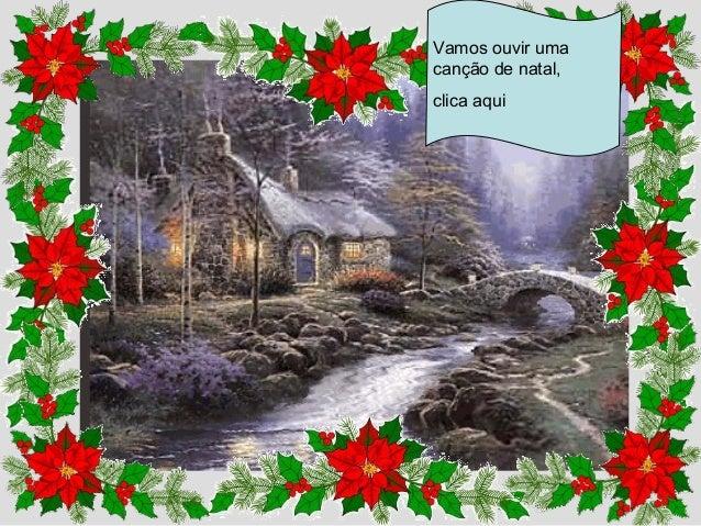 Feliz natal Slide 3