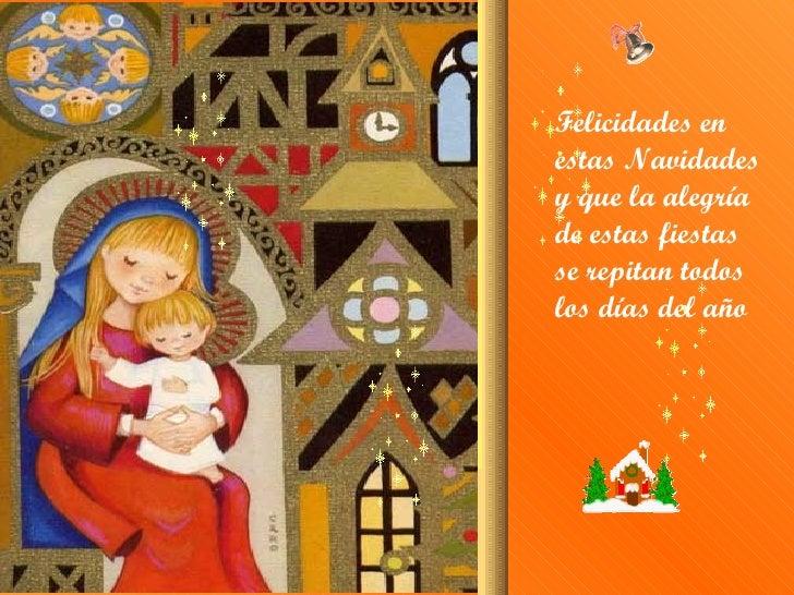 Te deseo feliz navidad - Deseos de feliz navidad ...