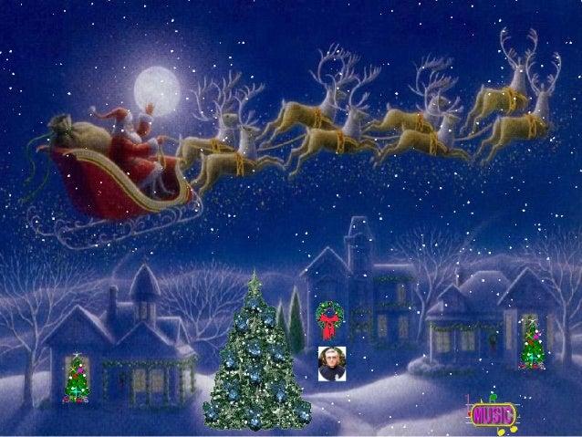 Feliz navidad a todos mis amigos…