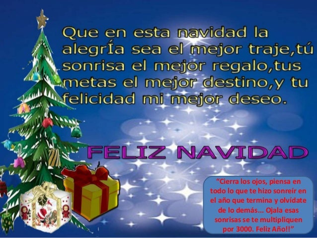 Feliz navidad 2012 - La mejor tarjeta de navidad ...