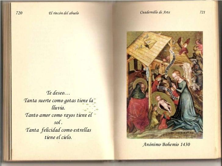 720              El rincón del abuelo    Cuadernillo de Arte     721                Te deseo…      Tanta suerte como gotas...