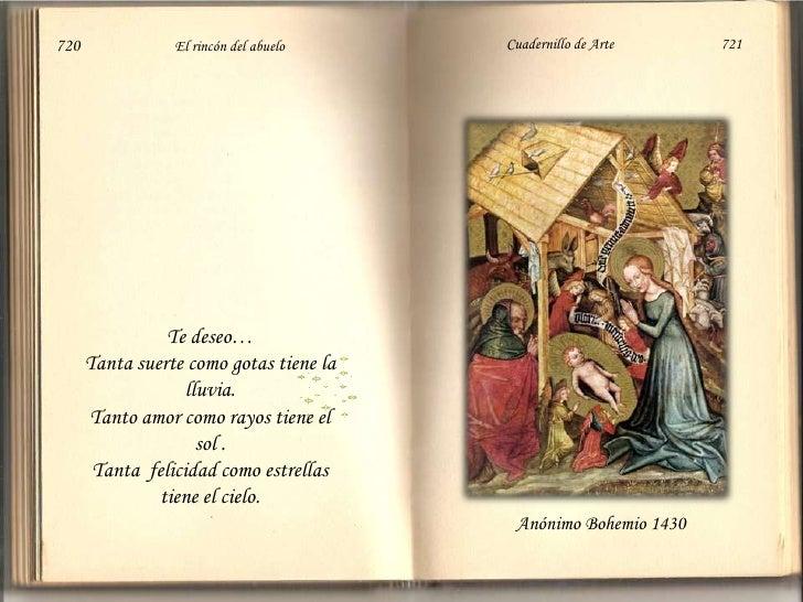 720                          El rincón del abuelo<br />                          Cuadernillo de Arte                      ...