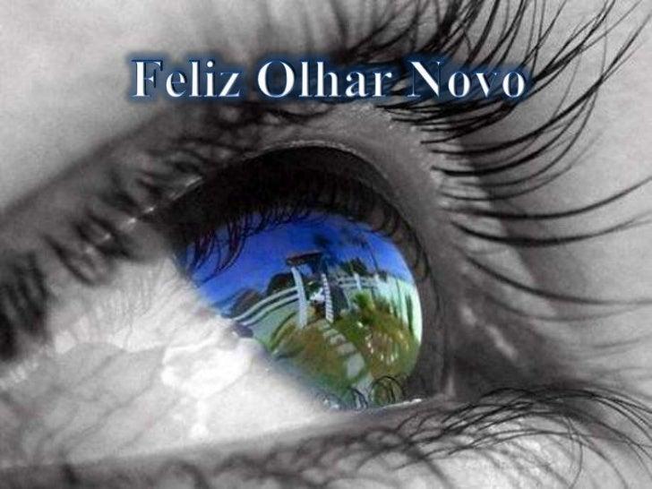 Feliz Olhar Novo