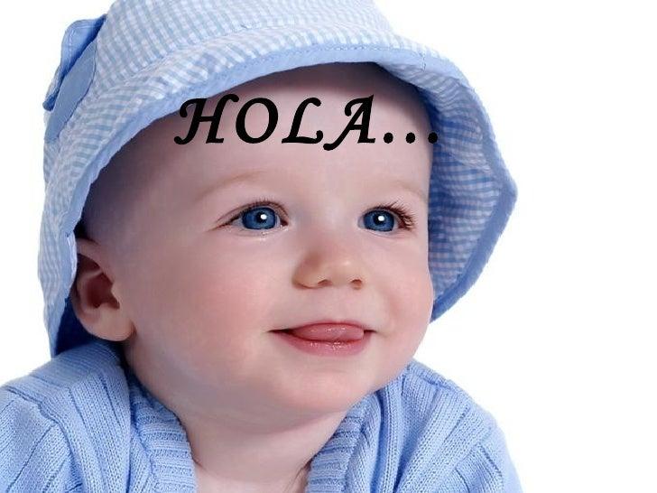 HOLA...
