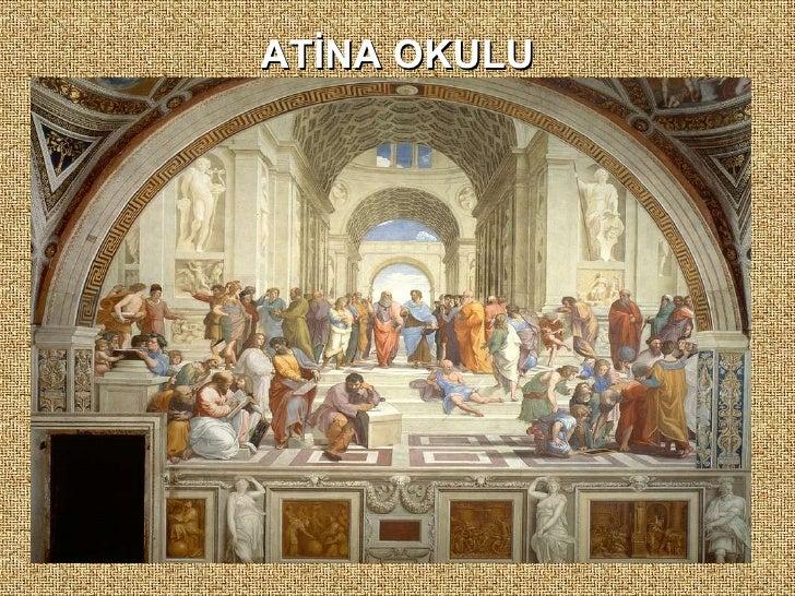 ATİNA OKULU
